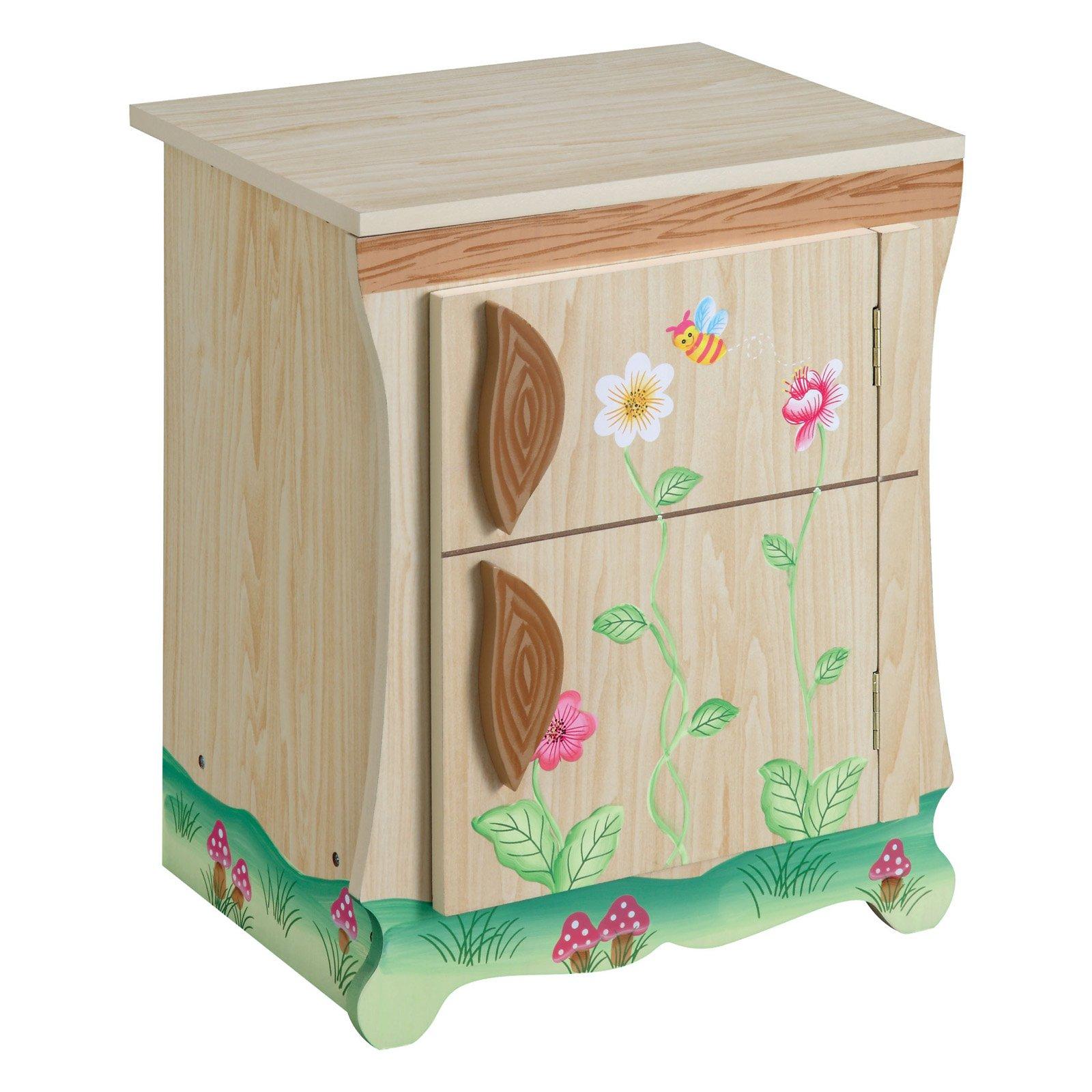 Teamson Kids - Little Chef Bremen Forest Play Kitchen - Fridge - Burly wood $27.99 - (Target $26.59 w/RC) & More - Walmart *Online