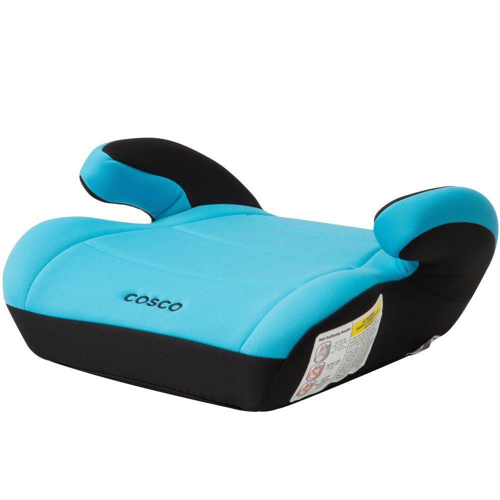 Cosco Topside Booster Car Set (Turquoise) $11.00 - Walmart / Amazon
