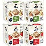 4-Count Quaker Baked Squares, Soft Baked Bars (Apple Cinnamon & Strawberry) $8.39 5% or $7.27 15%