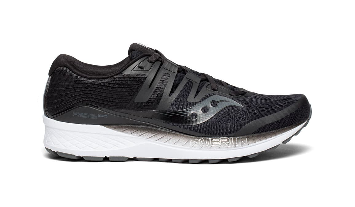 Saucony Ride ISO Running Shoe $59.98 + Free Shipping