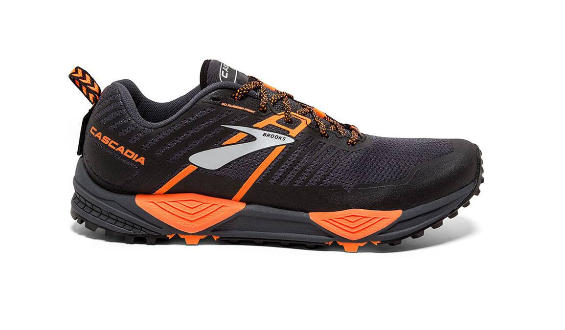 Brooks Cascadia 13 Trail 40% Off Running Shoe -  $77.98 +FREE Shipping