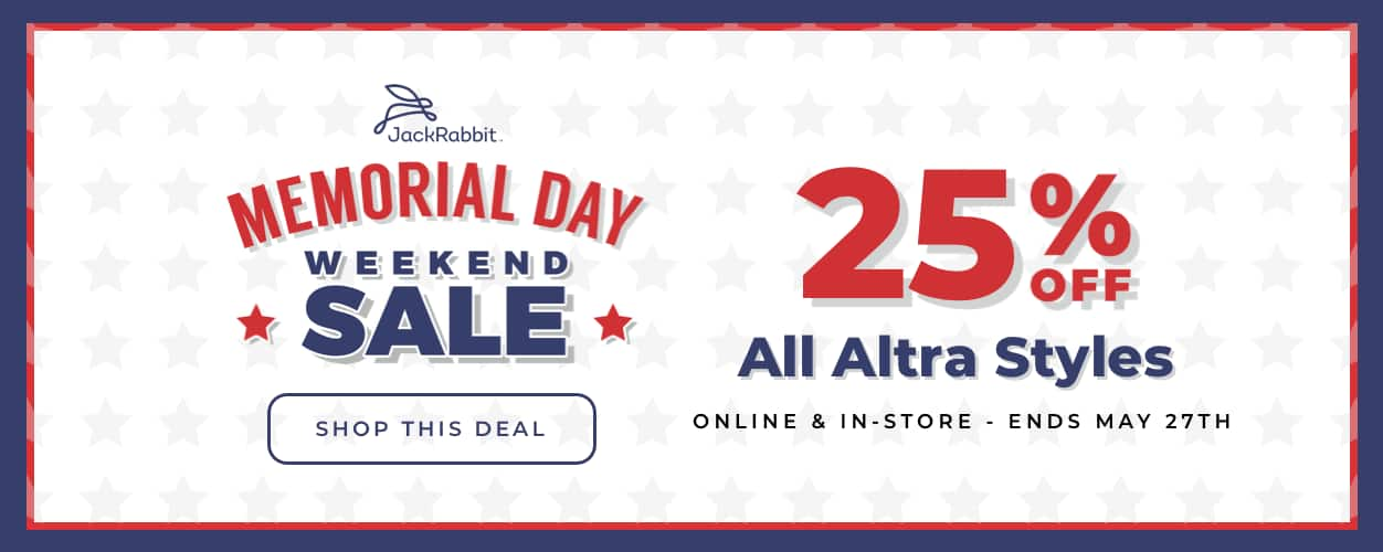 f08b0b93073 JackRabbit Memorial Day Sale 2019 - Altra Running 25% off all styles Men s  from  59.98