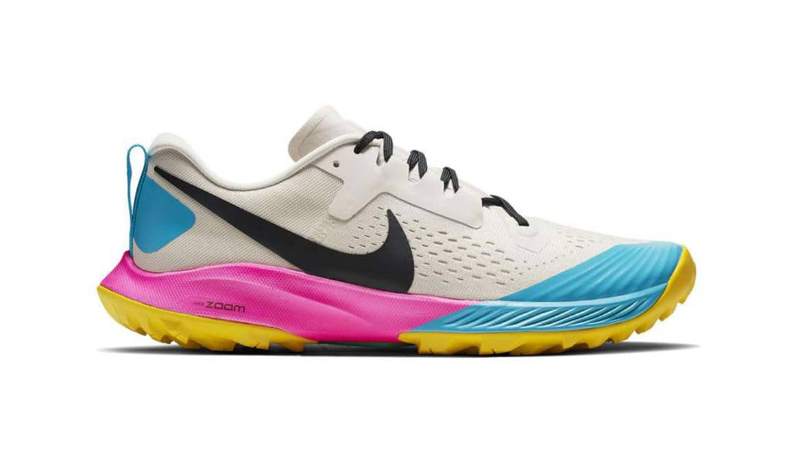 Nike Air Zoom Terra Kiger 5 Trail Running Shoe (Select Colors) $84.47 +Free Shipping