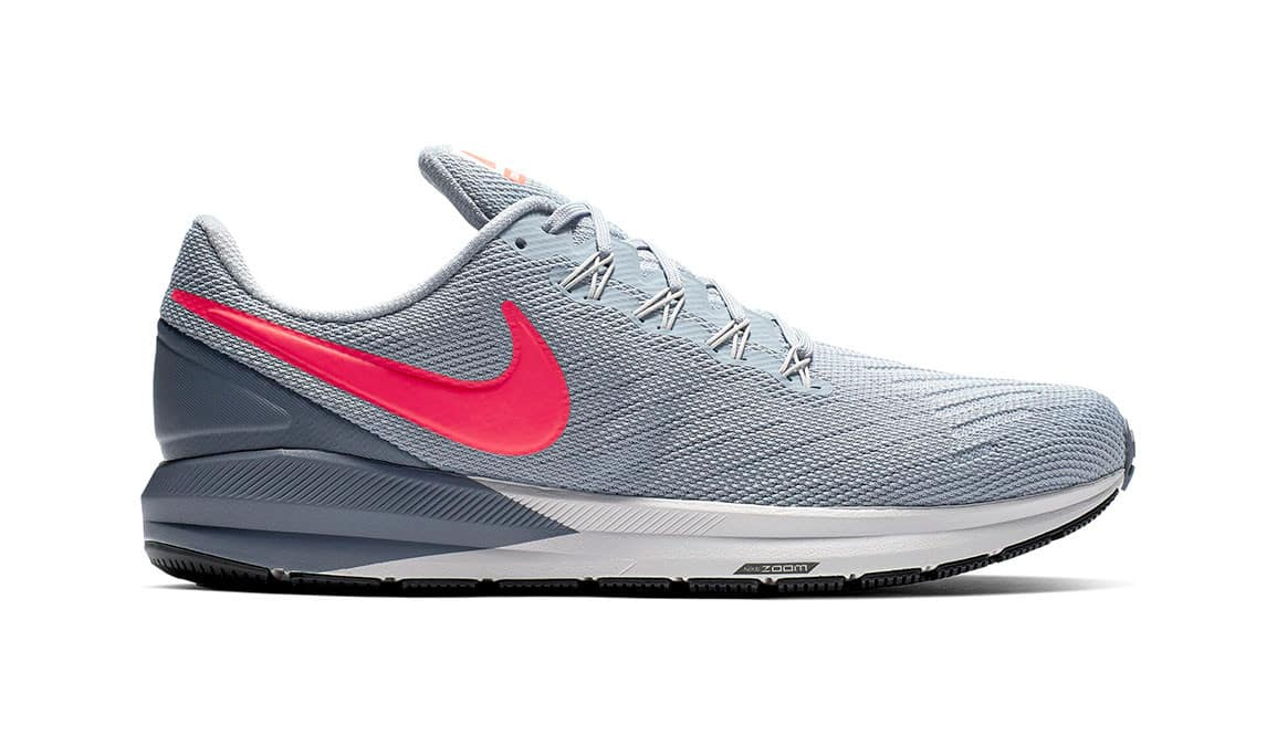 765122925a84 Nike Air Zoom Structure 22 Running Shoe (Select Colors) $74.98 - $77.97  +Free Shipping