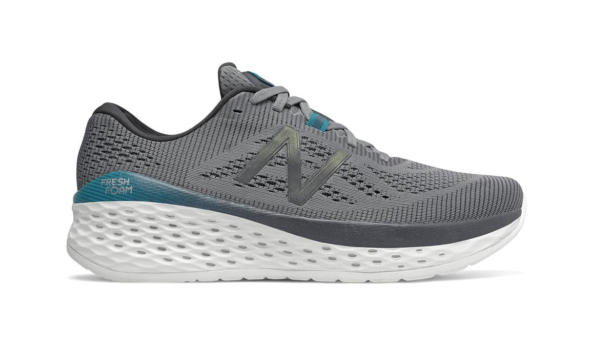 New Balance Fresh Foam More $87.98 +Free Shipping
