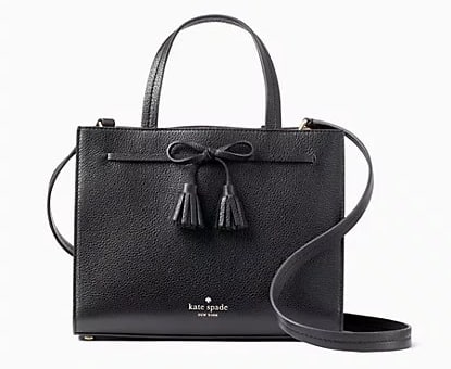6251bf587e Kate Spade Hayes Small Satchel / Purse $89.00 +Free Shipping ...