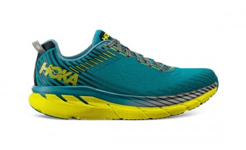 HOKA Clifton 5 Running Shoe - $71.98 + Free Shipping