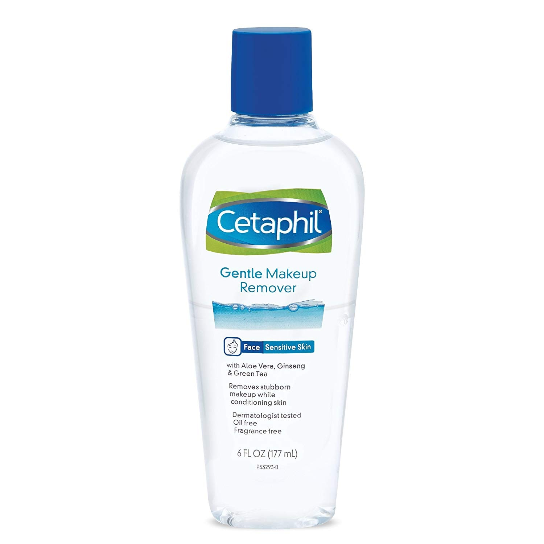 6oz. Cetaphil Gentle Waterproof Makeup Remover $3.99 5% or $3.49 15% AC w/ S&S + Free S/H