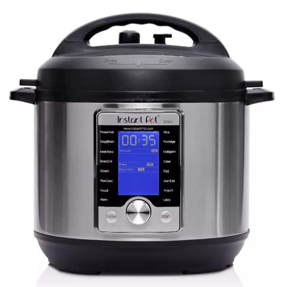 Bloomingdale's: Instant Pot Ultra 10-in-1 Multi-Function Cooker (6 Quart) $79.99 +Free Shipping