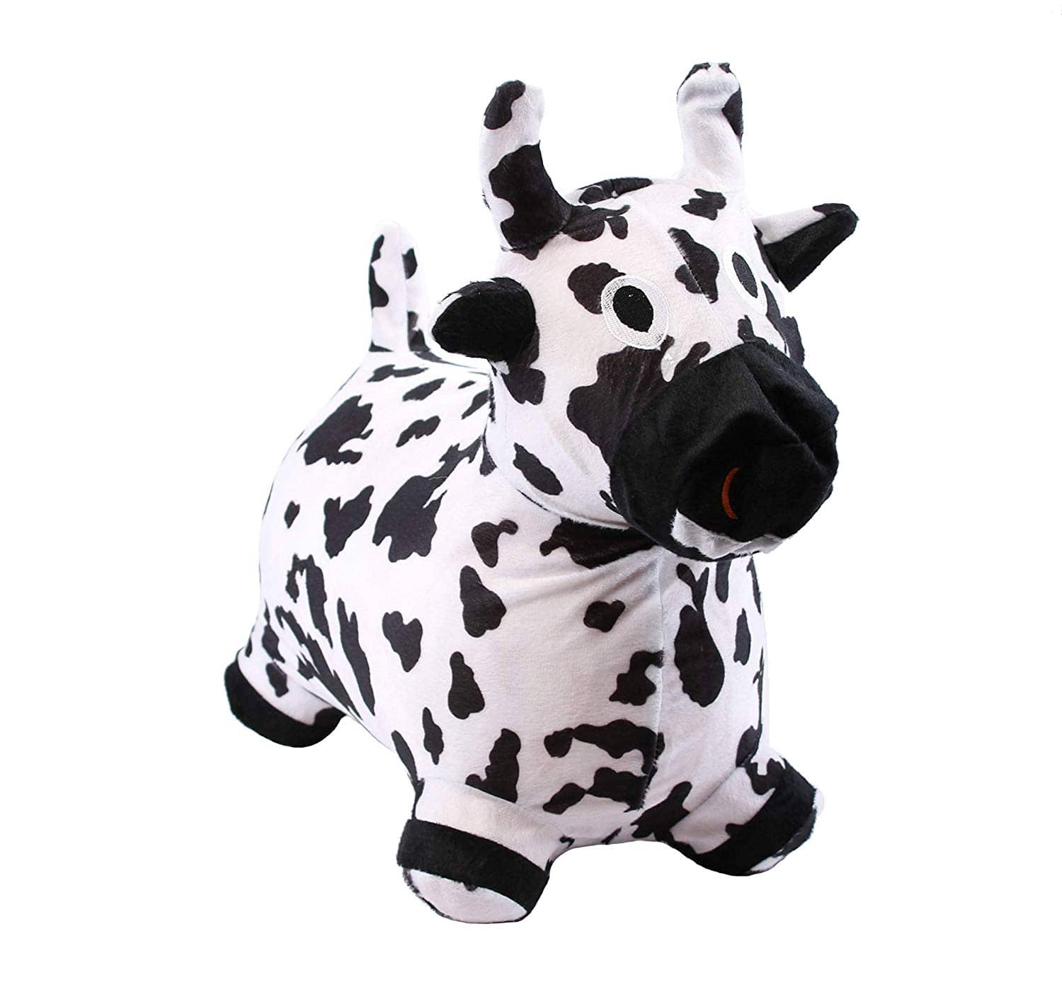 Chromo Bouncy Inflatable Kids Hopping Toys: Cow, Horse, Pony or Dog $14.97 each + Free Shipping - Amazon