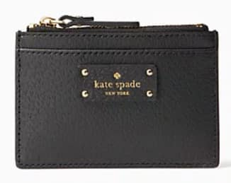 Kate Spade - Up To 75% Off Sale - Laurel Way Crossbody $59 & More - Free Shipping