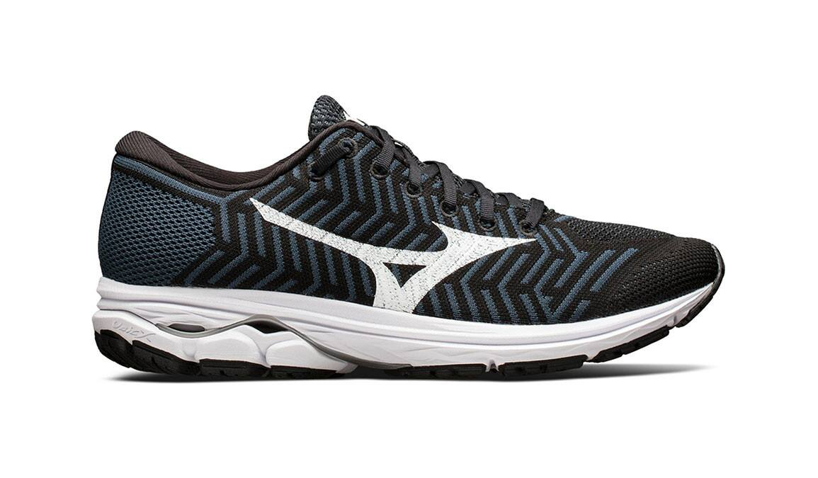 Mizuno Wave Rider 22 WaveKnit Running Shoe $77.98 + Free Shipping