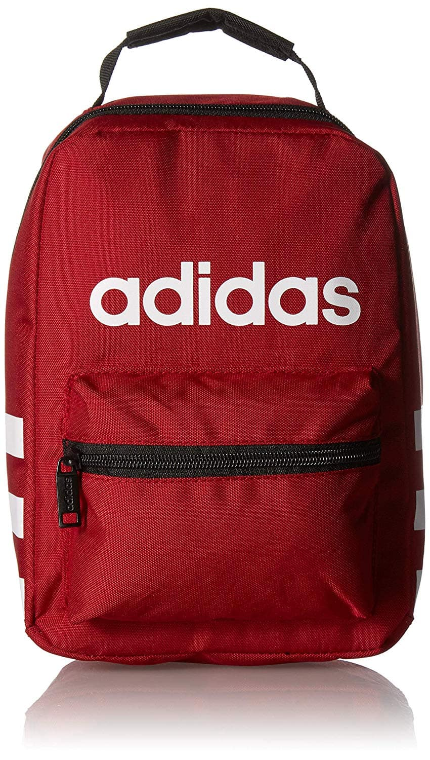 Adidas Unisex Santiago Insulated Lunch Bag (Limited Colors) $12.50 - Amazon