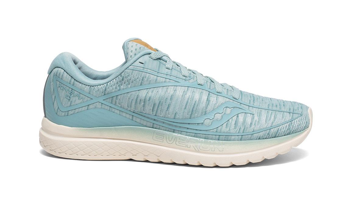 dad4cdc8 Saucony Women's or Men's Kinvara 10 Running Shoes - Slickdeals.net