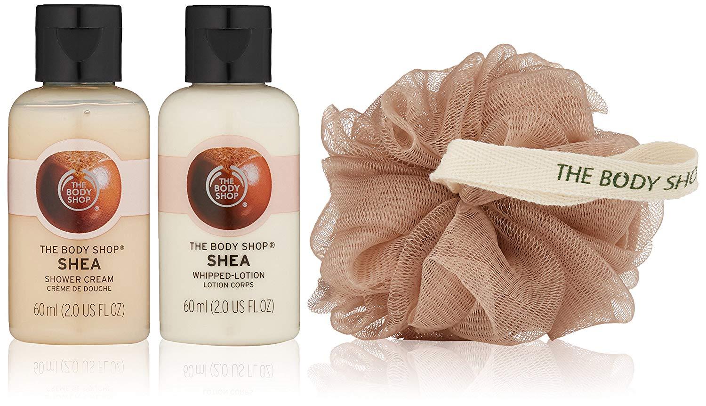 The Body Shop Shea Treats Gift Set $4.67 - Amazon