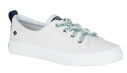 Sperry: Extra 50% Off Select Footwear - Women's Crest Vibe Sneaker $20.99 & More Free S/H