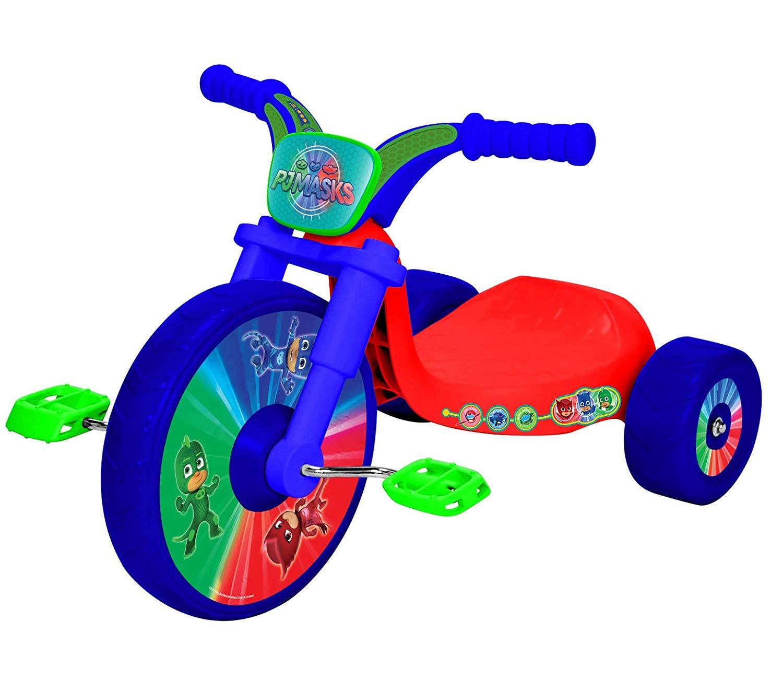 "PJ Masks 10"" Fly Wheels ""Junior"" Cruiser Ride-On $13.00 - Amazon"