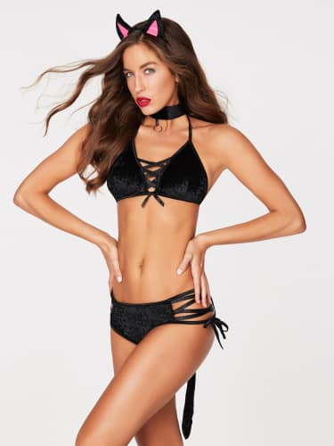 Fredericks of Hollywood: Final Clearance Bras, Panties, Lingerie, Swimwear B1G1 Free + Free Shipping