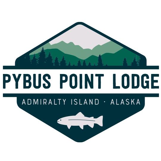 Pybus Point Lodge Alaska 2020 Wall Calendar