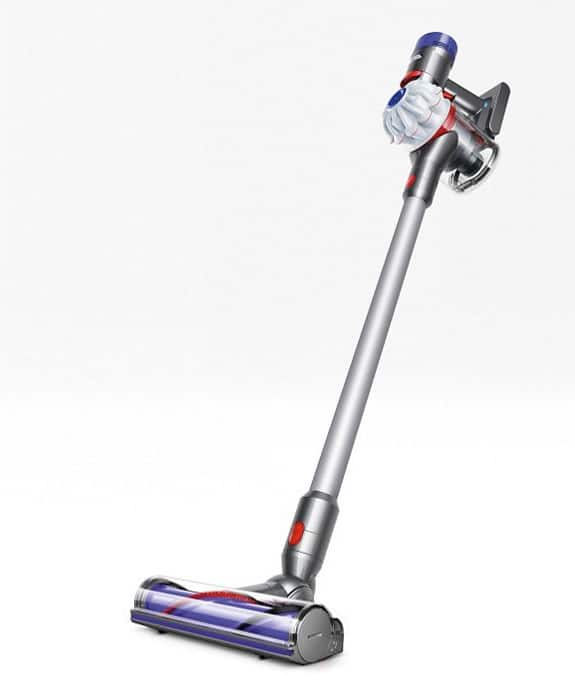 Dyson V7 Allergy Vacuum Cleaner $189.99 - Free Shipping