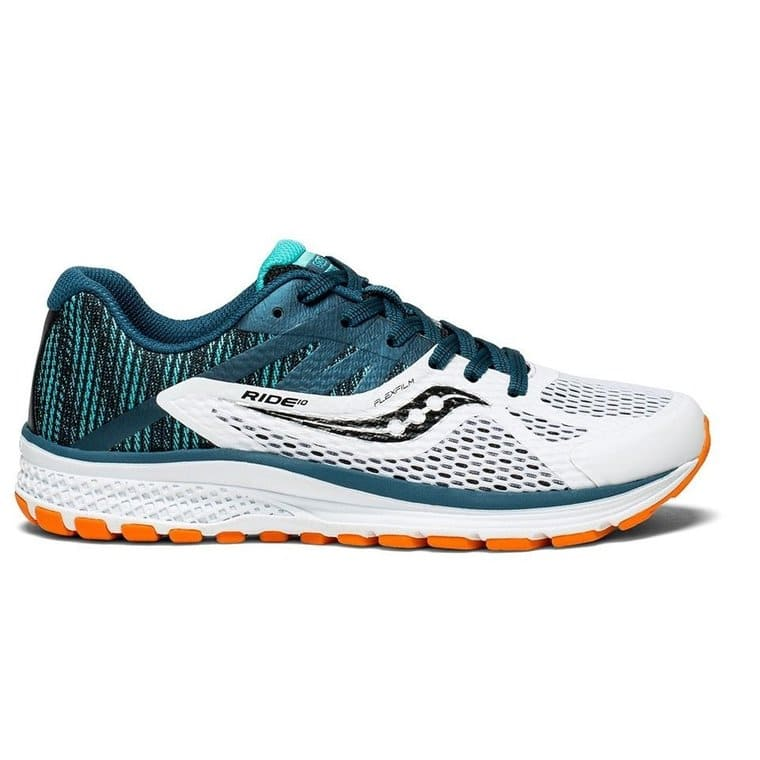 Saucony Boys & Girls Ride 9 and Guide 10 Running Shoes $25 +Free Shipping
