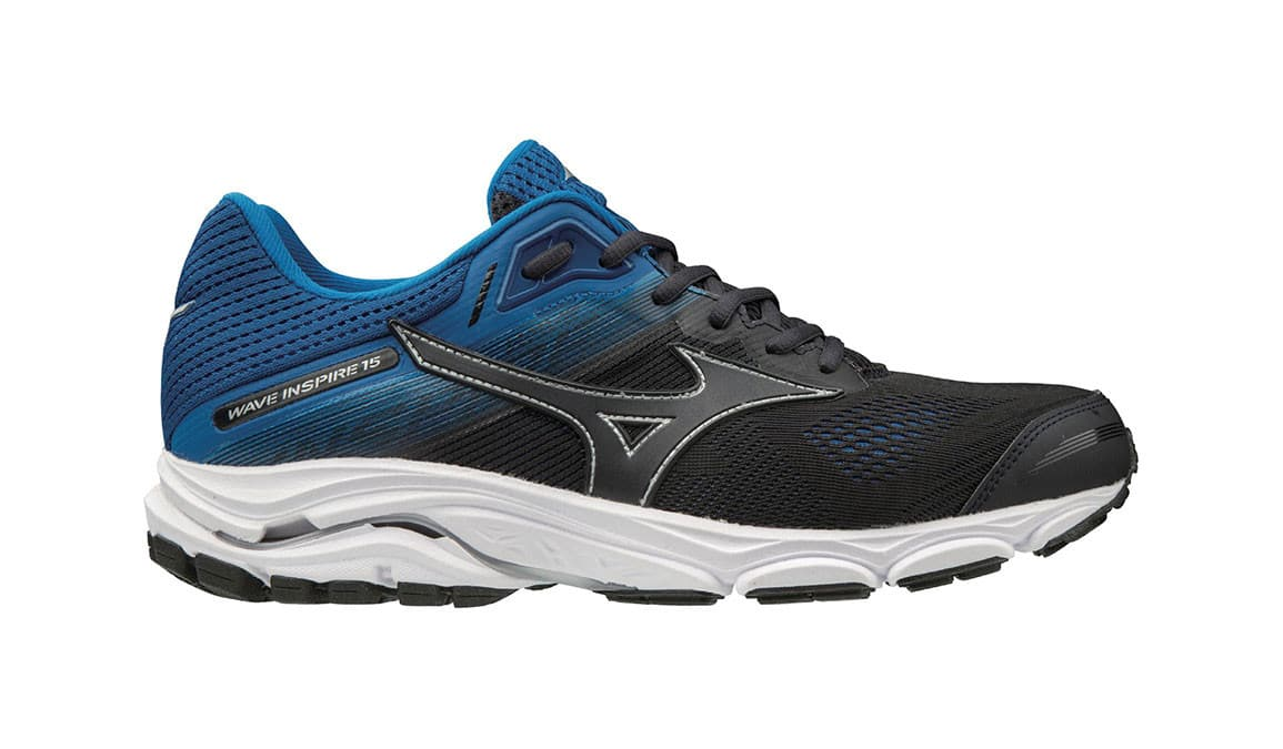 Mizuno Wave Inspire 15 Men's & Women's Running Shoe $77.98 + Free Shipping