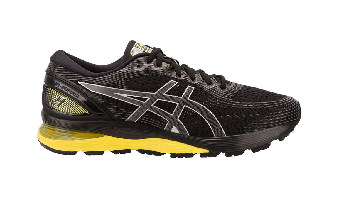 Details about Asics Gel Nimbus 22 Mens Running Shoes Yellow show original title