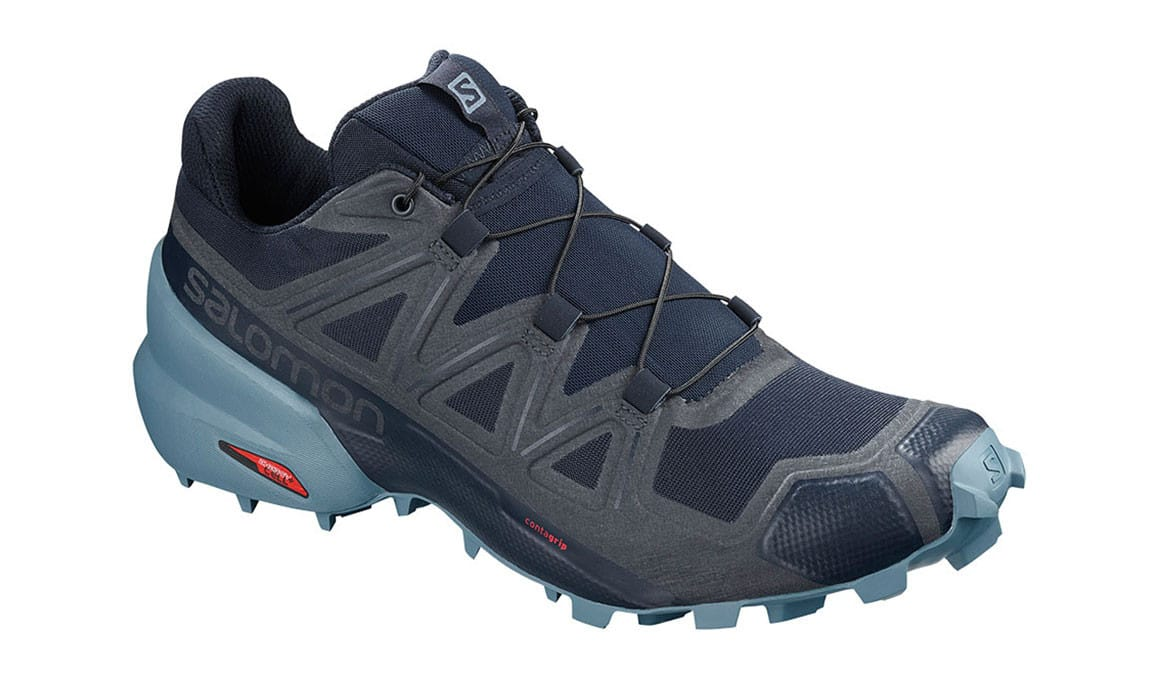 Salomon Speedcross 5 Trail Running Shoes Page 2