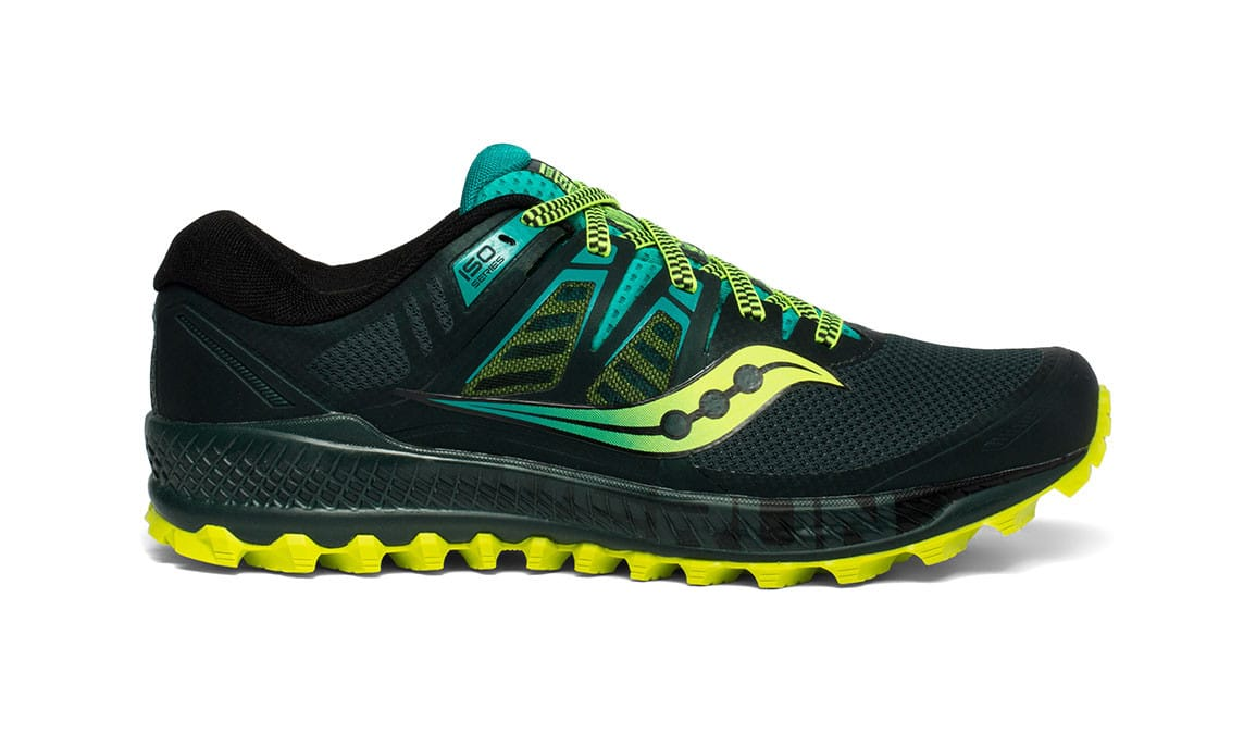 Saucony Peregrine ISO Trail Running Shoe $87.98 +Free Shipping