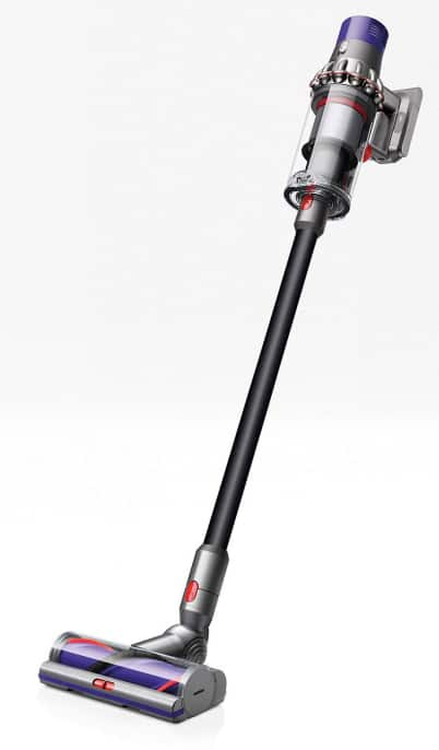 Dyson Cyclone V10 Absolute Vacuum Cleaner w/ Free Tools $399.99 + Free Shipping