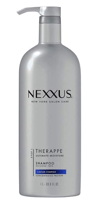 33.8oz Nexxus Therappe Moisture Shampoo (Normal to Dry Hair) $7.86 5% or $7.03 15% w/s&s