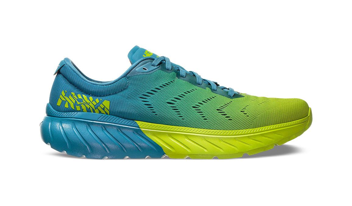 Hoka One One Mach 2 Men's and Women's Running Shoe $83.98 +Free Shipping