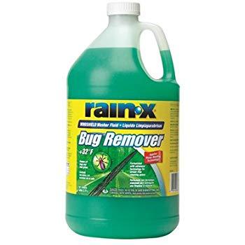 Rain-X Bug Remover Windshield Washer Fluid $2.47 - Amazon ($1 Digital Credit)