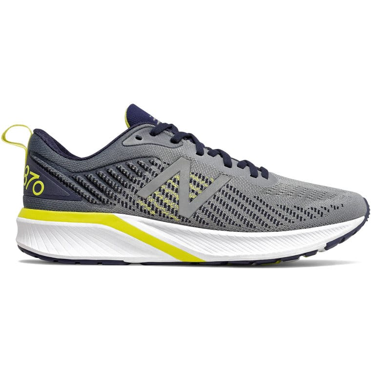 New Balance Men's 870 v5 Running Shoes $50.00 + Free Shipping