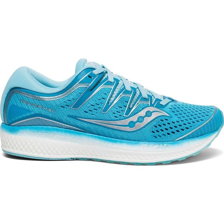 Women's Saucony Triumph ISO 5 Running Shoes $58 + Free S/H