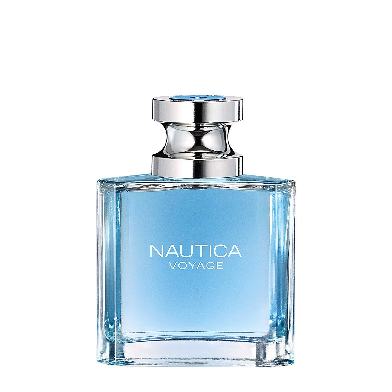 3.4oz Nautica Voyage Eau de Toilette Spray for Men $11.69 AC (YMMV?) - Amazon