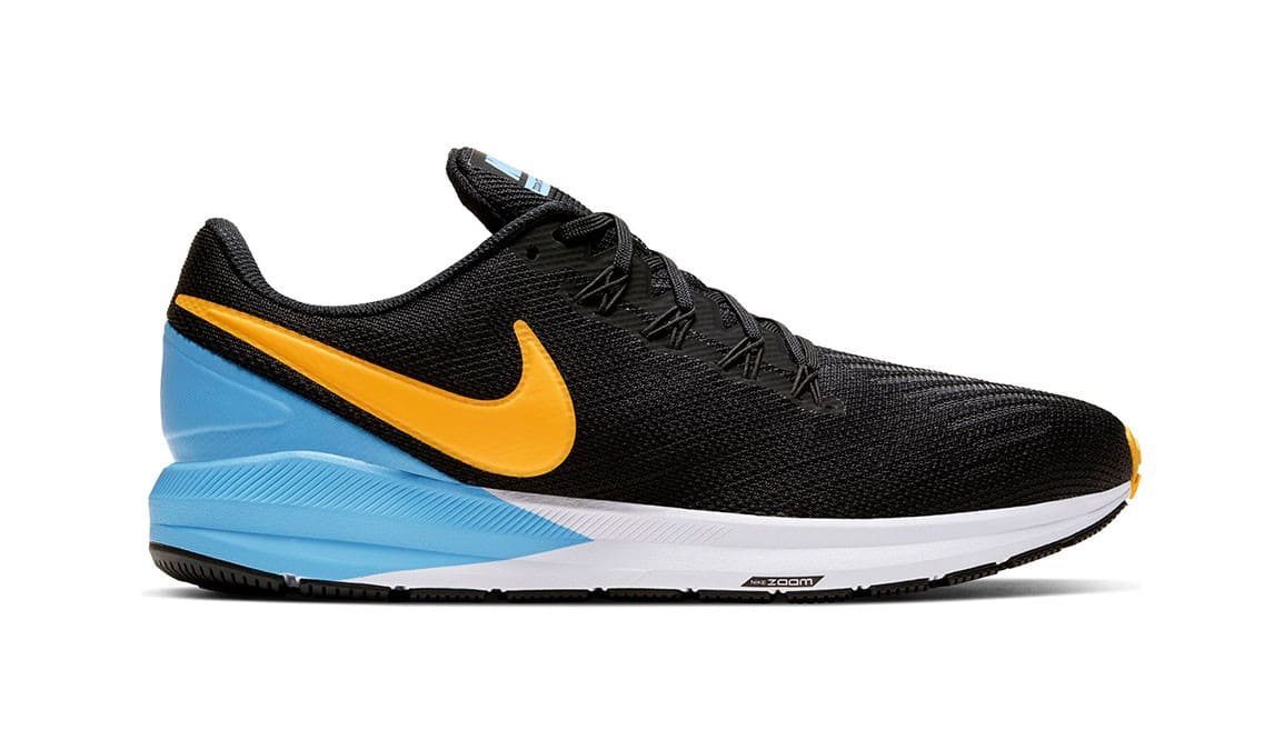 Nike Air Zoom Structure 22 Running Shoe $63.98 - Free Shipping