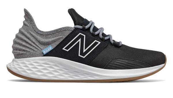 New Balance Men's Fresh Foam Roav Tee Shirt Running Shoes - D Width $32.00 + Free Shipping