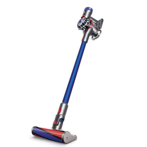 Dyson V7 Fluffy HEPA Cordless Vacuum Cleaner | Blue | New - $199.99 + Free Shipping