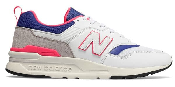 New Balance Women's 997H Shoes $40+ Free Shipping