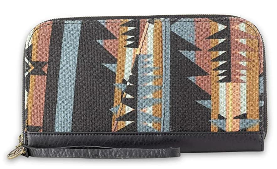 Pistil Women's Fast Lane Wallet (Dakota) $7.63 - Amazon