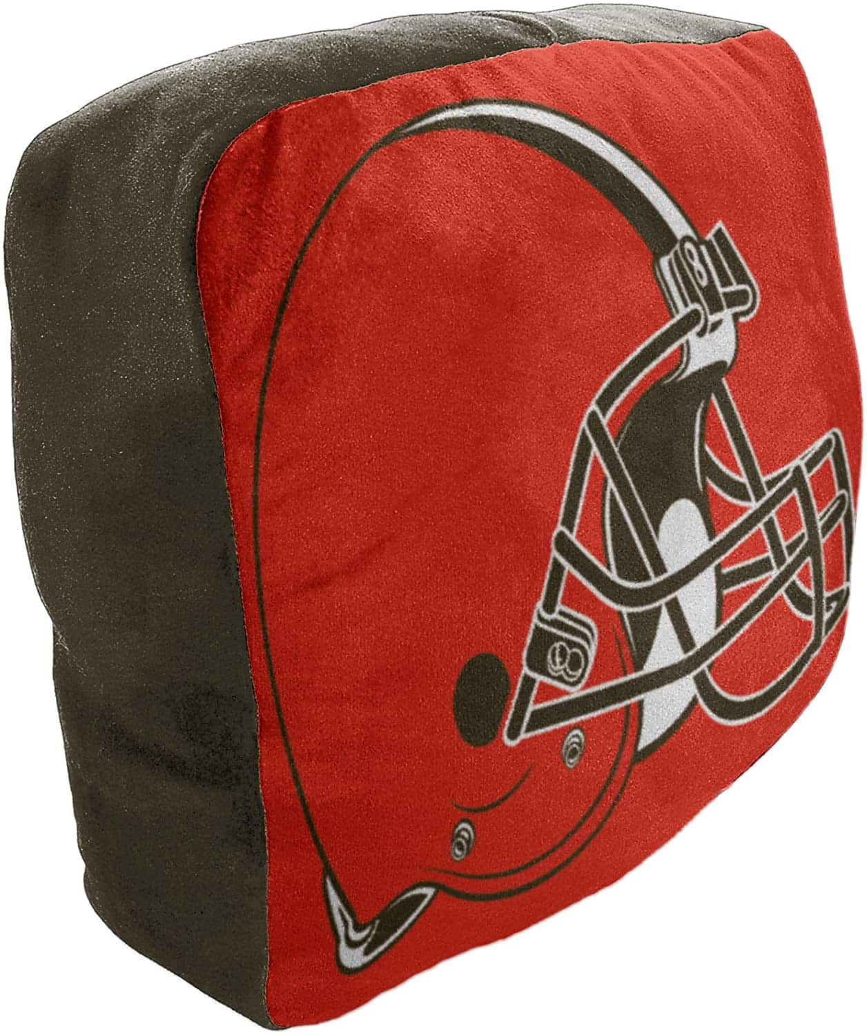 Officially Licensed NFL Cloud Pillow (Falcons, Browns, Broncos, Titans) - $5.99 - Amazon