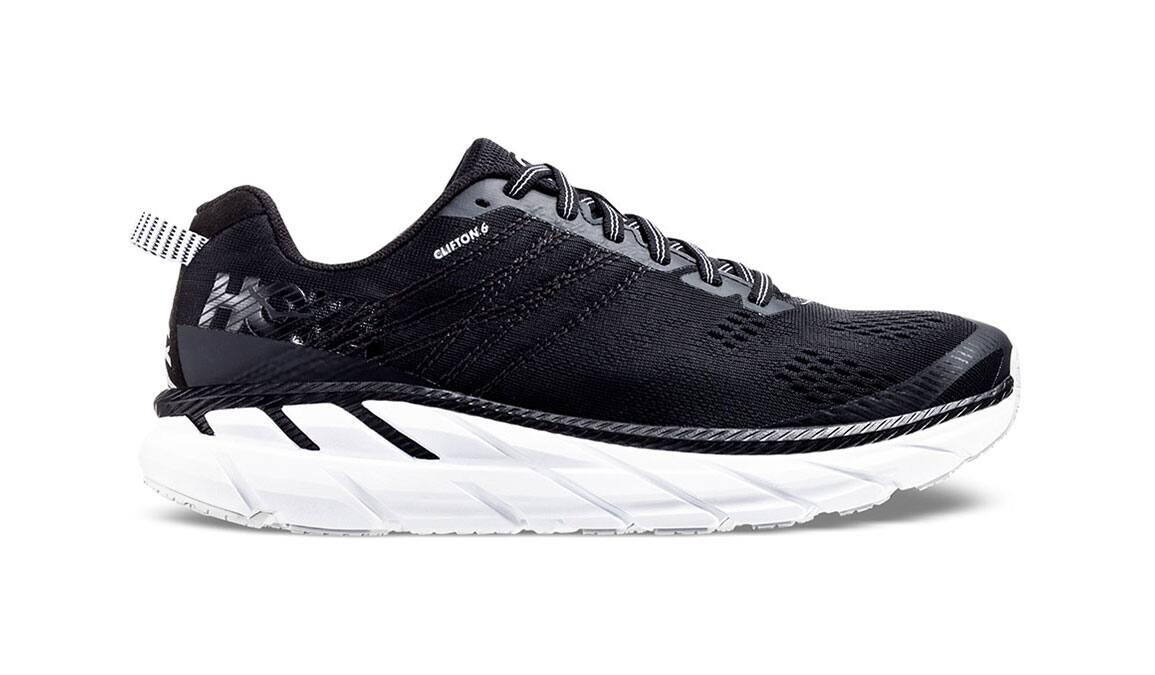 Hoka One One Clifton 6 Men's or Women's Running Shoes $83.98 + Free Shipping