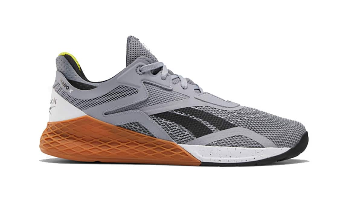 Reebok Nano X Men's and Women's Running Shoes $77.98 + Free Shipping