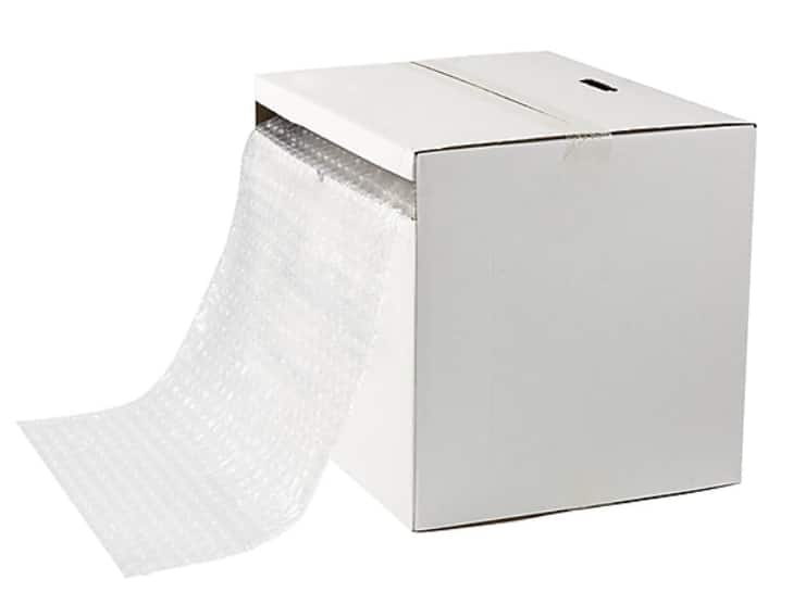 """12""""W x 175' 3/16"""" Standard Bubble Roll (Recycled) $12.99 + Free Shipping"""