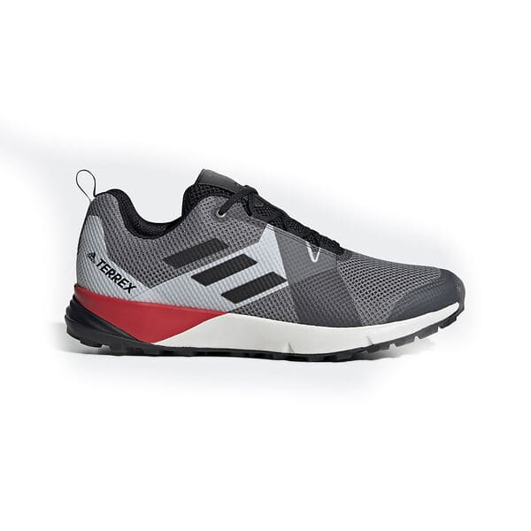 adidas Men's Terrex Two Trail Running Shoes $40 + Free Shipping