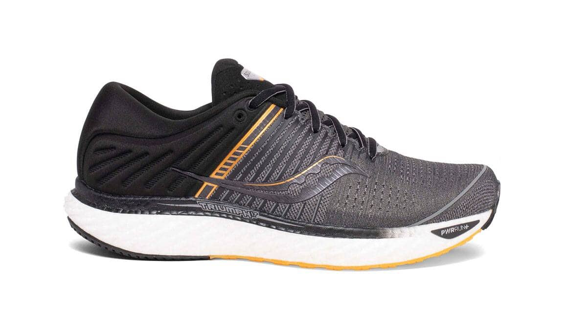 Saucony Triumph 17 Running Shoe $77.98 + Free Shipping