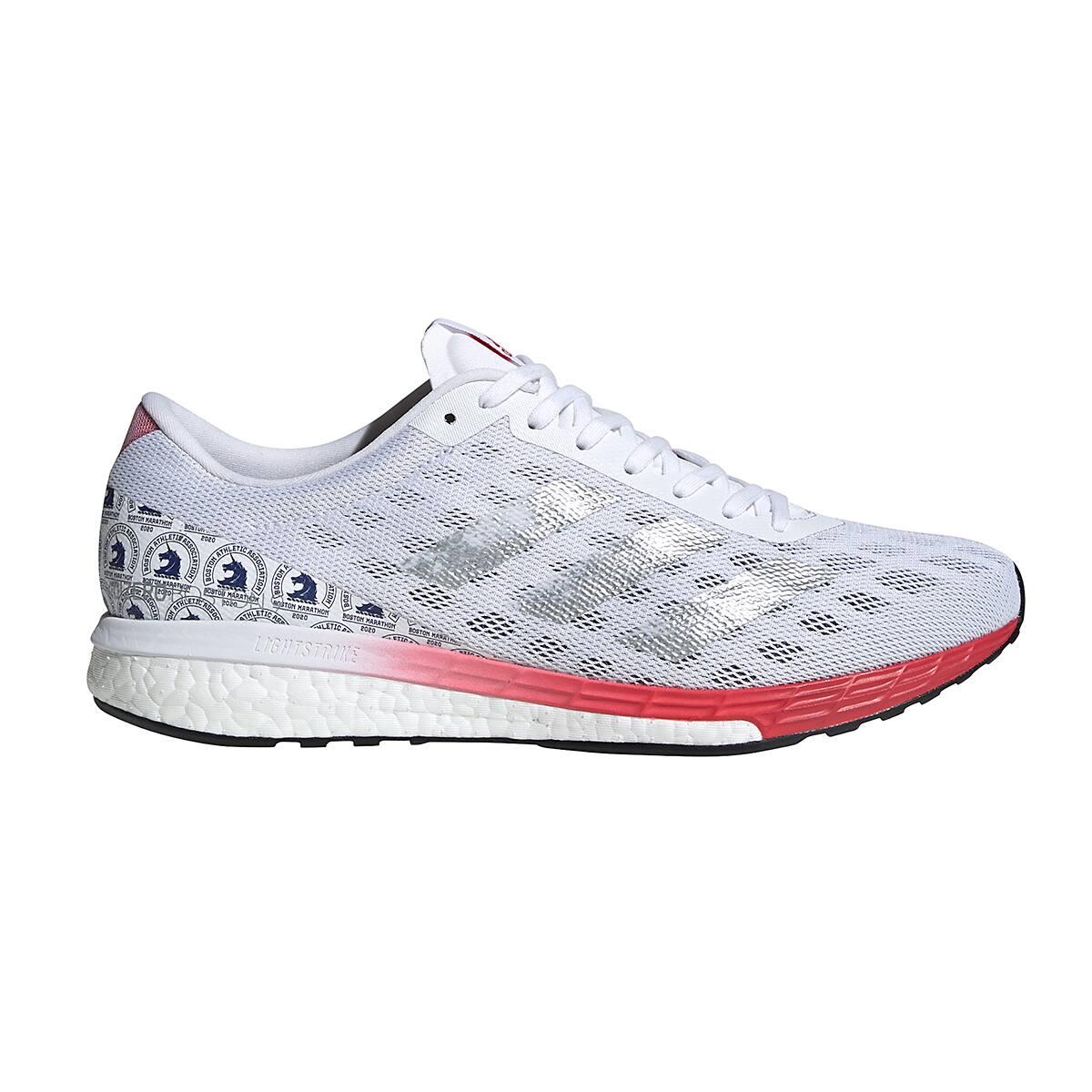 adidas Adizero Boston 9 Running Shoe $55.00 + Free Shipping