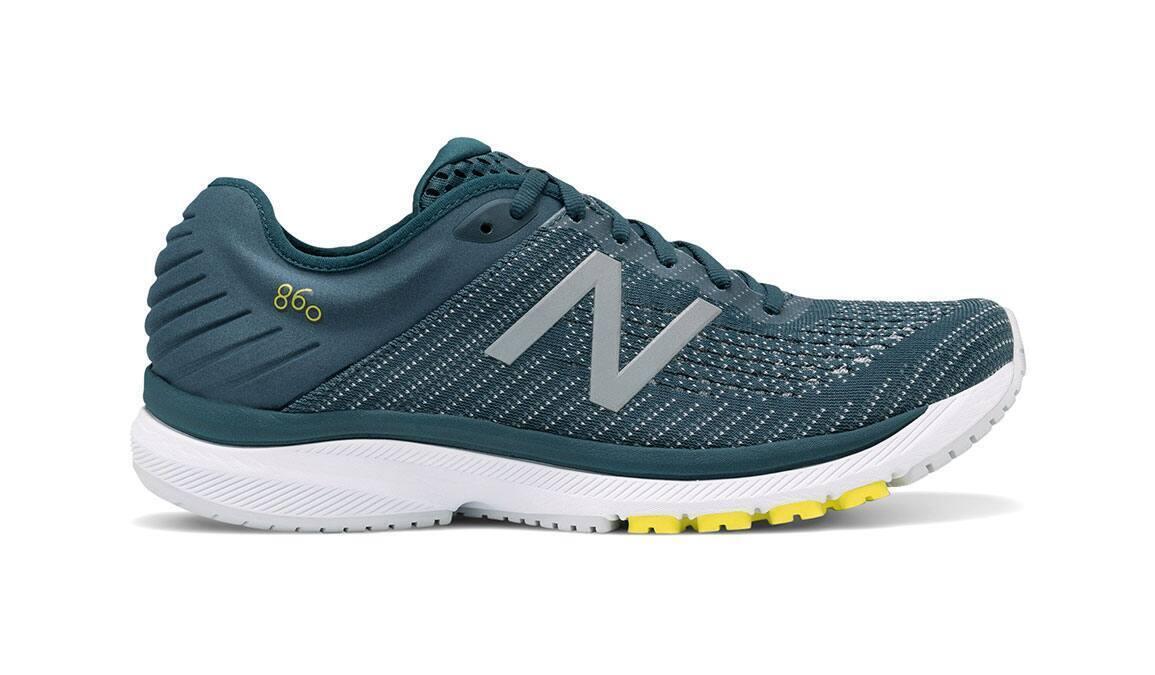 New Balance 860 v10 Running Shoe $67.48 + Free Shipping