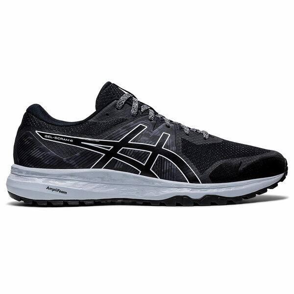 Asics Men's Gel-Scram 6 Running Shoes $36.50 + Free Shipping